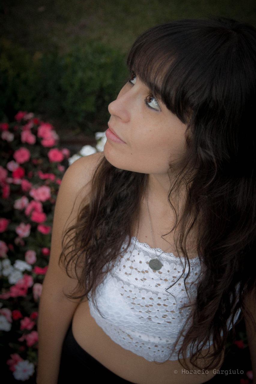 Entrevista a Sarai Hernanz